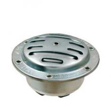 246070050 CLAXON VESPA PX 125-150-200E ARCOBALENO 12 VOLT (CLACSON)