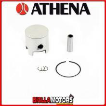082002.A PISTONE FUSO 47,54 - 1 ring - pin 12 ATHENA HM CRE 50 SIX 2001-2010 50CC -