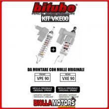 BW044VKE00 KIT MONO ANTERIORE + POSTERIORE BITUBO BMW R 1200 GS 2004-2011