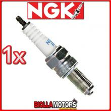 1 CANDELA NGK CR8E GAS GAS EC-FSE 400CC 2002- CR8E