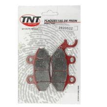 282052Z PASTILLAS DE FRENO TNT RACING PER PINZA TNT 282052