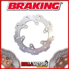 YA08RID DISCO FRENO POSTERIORE BRAKING DUCATI JUNIOR SS 350cc 1991-1993 WAVE FISSO