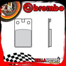 07008 FRONT BRAKE PADS BREMBO MONTESA ENDURO 1986- 360CC [ORGANIC]