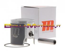 MF27.166P01 Pistone speciale completo monofascia MOTORFORCE 47mm spin.10