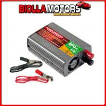 98148 LAMPA POWER INVERTER 300, TRASFORMATORE 24V > 220V