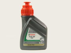 CA155F03 CASTROL FORKOIL GRAND PRIZ 10W LT.0,5 (MINERALE PER FORCELLE MOTO)