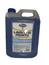 7926 LUBEX LAVAVETRI PRONTO LT.5 (LAVAVETRI PLURISTAGIONALE -5°C PRONTO ALL USO)