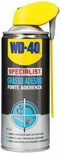 39233 GRASSO ADESIVO WD-40 SPECIALIST 400ML