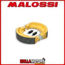6215802 CEPPI GANASCE FRENO MALOSSI MALAGUTI F12-PHANTOM 50 2T LC - -
