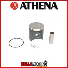 S4F05400012C PISTONE FORGIATO 53,97 ATHENA GAS GAS MC 125 2003-2010 125CC -
