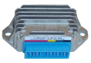 P434845000 REGOLATORE BERGAMASCHI NRG-NTT-ET2-ZIP/SP FREE-ET4 125-SFERA 50/125