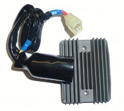V634100209 REGOLATORE HONDA CB F HORNET - 900 CC 2004 - 2009