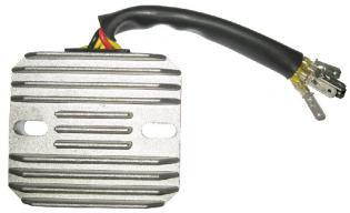 V734100163 REGOLATORE SUZUKI GS - 450 CC 1983 - 1988