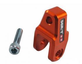 Dicke S.ABS. S6-SSP367/OR STAGE6 STREET LEGAL, 40 mm, MINARELLI, ORANGE//KYMCO PEUGEOT