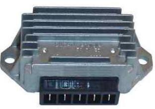V734100194 REGOLATORE PIAGGIO VESPA PK XL - 50 CC 1985 - 1990
