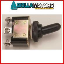 2101003 INTERRUTTORE WP 3T 15A OFF/ON< Interruttore MTM Toggle W/P