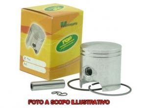 PT100 PISTONE BIFASCIA COMPLETO D.48,5 SP.12