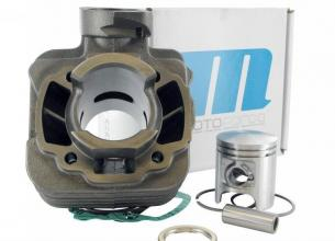 MF19.17545 CILINDRO ECO QUALITY-PEUGEOT VERTICALE 50CC