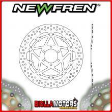DF5167AF DISCO FRENO ANTERIORE NEWFREN YAMAHA TZ 125cc 1997- FLOTTANTE