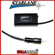 GPSOCSKRR Ricevitore STARLANE GPS per BMW S1000RR 2009>2016.