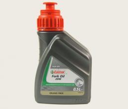 CASTROL30 - OLIO CASTROL Fork Oil minerale 20W 0,5L