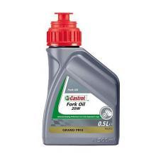 CA15199E CASTROL FORKOIL GRAND PRIX 20W LT.0,5 (MINERALE PER FORCELLE MOTO)