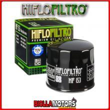HF153 FILTRO OLIO GILERA 125 Arcore - 125CC HIFLO