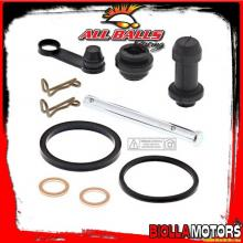 18-3268 KIT REVISIONE PINZA FRENO ANTERIORE Suzuki AN400 Burgman 400cc 2003-2006 ALL BALLS