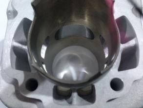 S6-7414003.RC-2 Gruppo termico Stage6 SPORT PRO 70cc MKII, Piaggio AC (PREPARATO IN SERIE LIMITATA DAL REPARTO CORSE BIOLLAMOTO