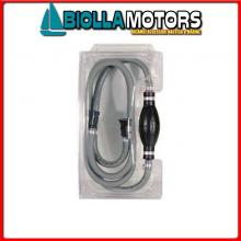 4037542 POMPETTA TUBO YAMAHA GREY 2.1M C34620 Linea Carburante Grey Fuel Line Y