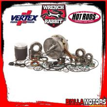 WR101-067 KIT REVISIONE MOTORE WRENCH RABBIT KTM 250 SX 2007-2015