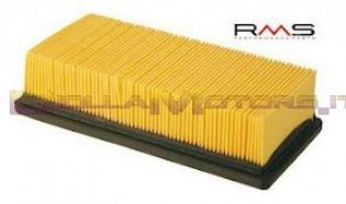 100601141 - 100601140 FILTRO ARIA RMS PIAGGIO 125 HEXAGON GTX 2000