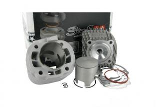 S6-7416603.RC-1 Gruppo termico Stage6 SPORT PRO 70cc MKII, Spinotto 10mm, Minarelli AC (PREPARATO IN SERIE LIMITATA DAL REPARTO