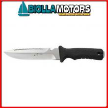5830017 COLTELLO SHARK COMMANDO L17**ND** Coltello Orca