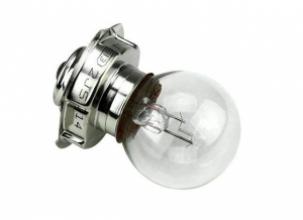 E0300500 LAMPADA 15W P26S SCODELLINO