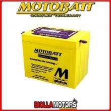 MBHD12H BATTERIA MOTOBATT YHD-12 AGM 813321 YHD12 MOTO SCOOTER QUAD CROSS