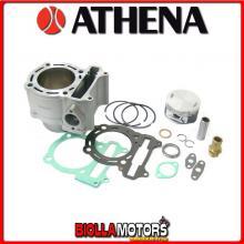 P400210100014 GRUPPO TERMICO 300 cc 72,7mm standard bore ATHENA KYMCO MXU 300 2005-2010 300CC -