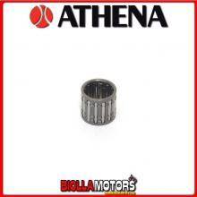 MNB150190173 GABBIA A RULLI PISTONE ATHENA HUSQVARNA WR 125 Husqvarna Engine 1998-2014 125CC -