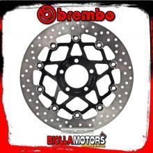 78B408A0 DISCO FRENO ANTERIORE BREMBO SUZUKI GSF BANDIT 1990- 250CC FLOTTANTE