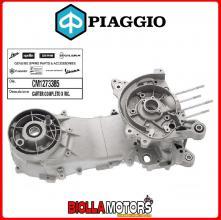 CM1273385 CARTER MOTORE ORIGINALE PIAGGIO ZIP SP H2O (2006-2013)