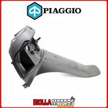 574264000C CODONE STOP TARGA ORIGINALE PIAGGIO ZIP SP 2000