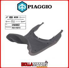 1B005021000G7 - 57664900G7 PEDANA PIAGGIO ZIP SP LC 2001 GRIGIO ANTRACITE