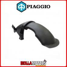 1B006929 - 674887 PARAFANGO POSTERIORE PIAGGIO ORIGINALE VESPA LXV 50 2T 2007 (CH)