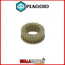 286158 INGRANAGGIO POMPA OLIO PIAGGIO ORIGINALE VESPA ET2 50