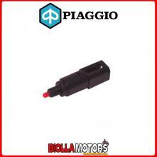 583575 PULSANTE STOP PIAGGIO ORIGINALE SPORT CITY ONE 50 2T E3 2008-2011