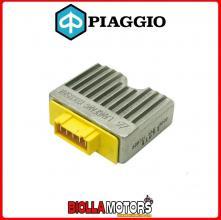 9693825 REGOLATORE DI TENSIONE ORIGINALE APRILIA Scarabeo 100 4T E2 2001-2005