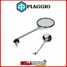 CM262702 SPECCHIETTO DX ORIGINALE PIAGGIO LIBERTY RST 125-150-200