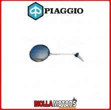 CM262701 SPECCHIETTO SX ORIGINALE PIAGGIO LX 125 2005 2006