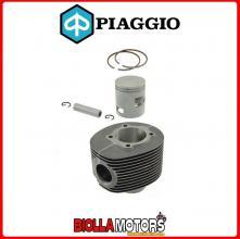 414708 GRUPPO TERMICO ORIGINALE PIAGGIO X VESPA PX PE RALLY 200