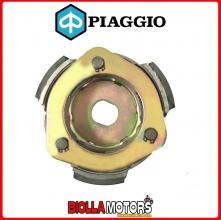 CM163802 GRUPPO FRIZIONE CENTRIFUGA ORIGINALE PIAGGIO LIBERTY POSTE 125 4T 2V